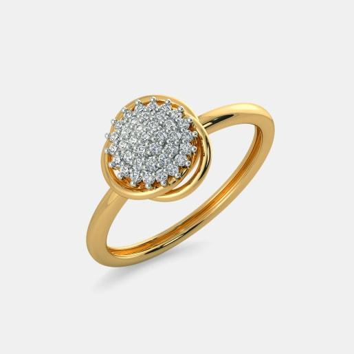 The Cygnus Ring