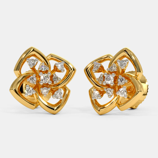 The Elsie Stud Earrings