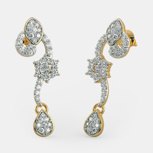 The Kiara Earrings