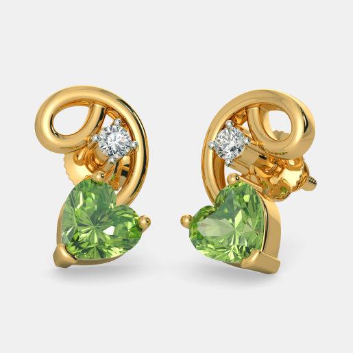 The Carysa Earrings