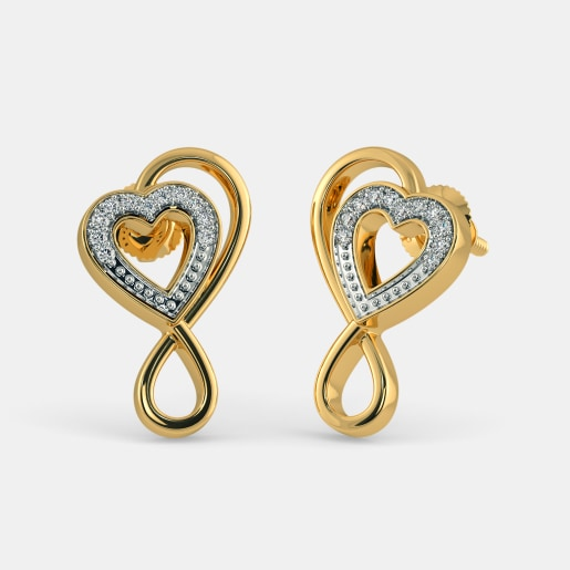 The Jayashri Earrings