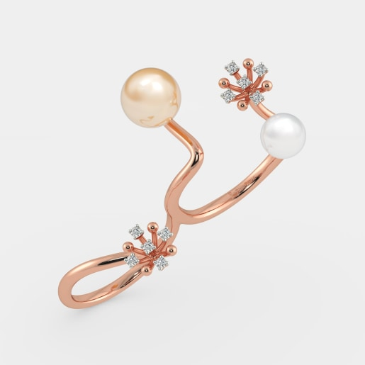 The Pearla Ring
