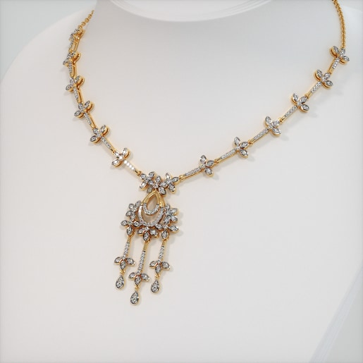 The Kunica Necklace