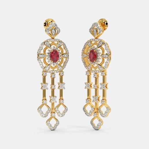 The Laury Dangler Earrings
