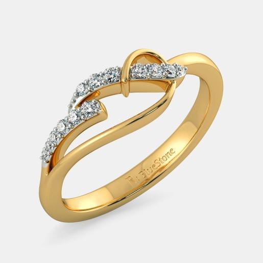 The Odette Ring