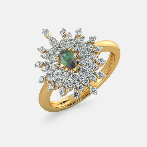 The Epitome Luxuriate Ring