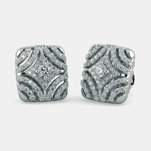 The Grenadine Earrings