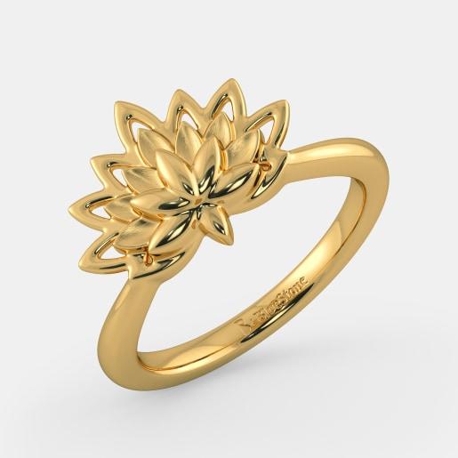 The Padmalakshmi Ring