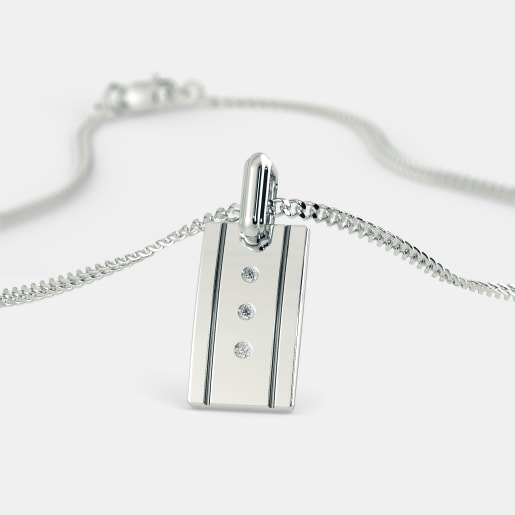 The Hardy Boys Pendant