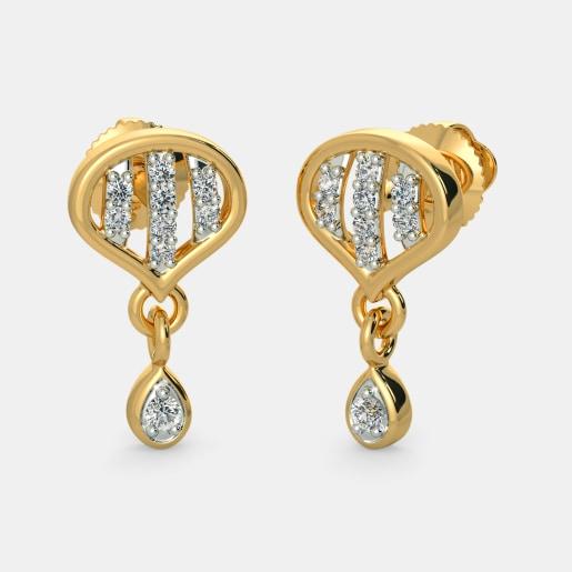 The Amirana Earrings