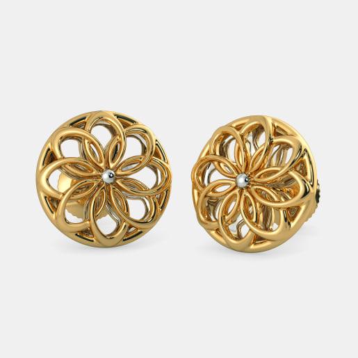 The Themis Earrings