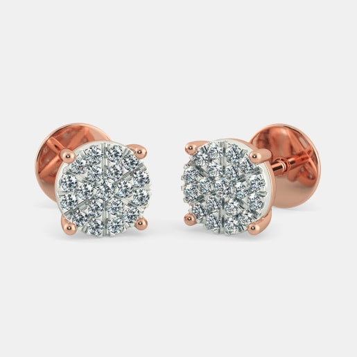 The Thalia Stud Earrings