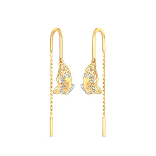 The Mallory Earrings