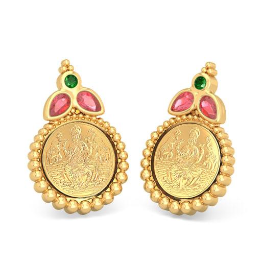 The Shashvati Earrings