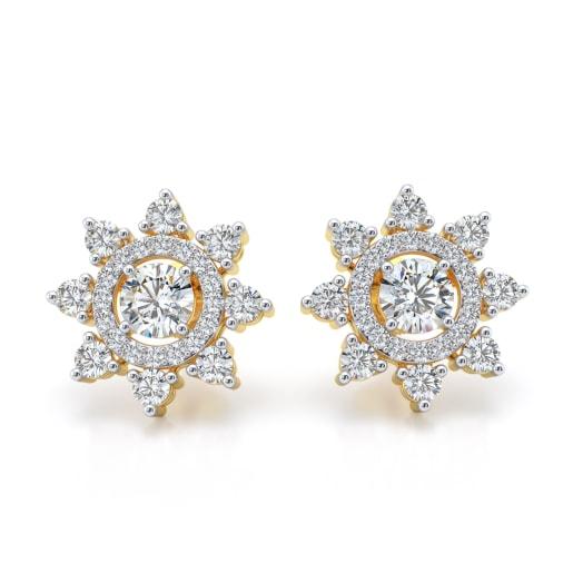 The Royal Chakra Aneeqa Earrings