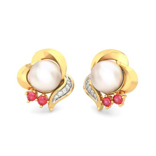 The Kairavi Earrings