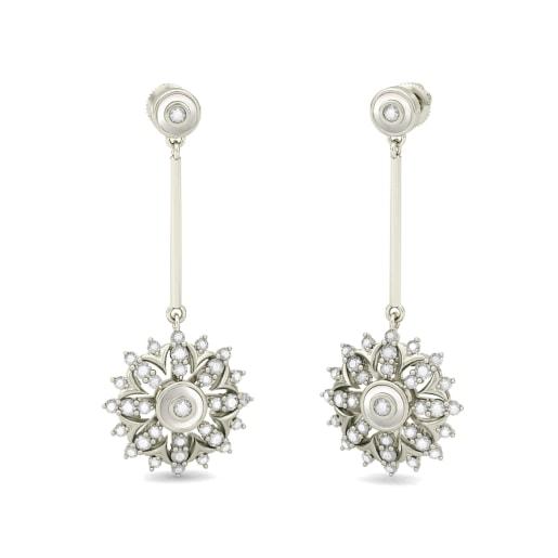 The Nousha Drop Earrings