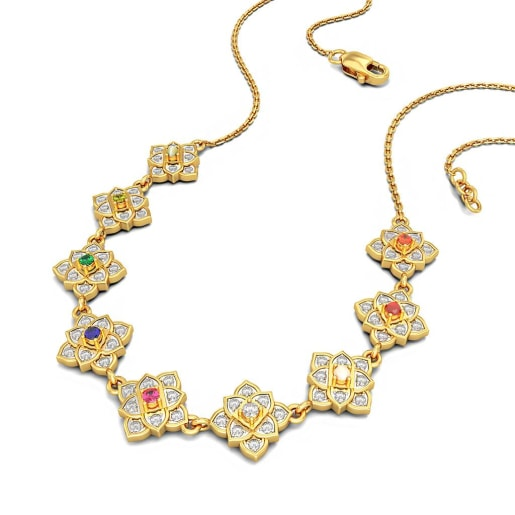 The Shubha Necklace