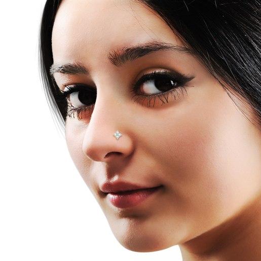 The Arbutus Nose screw