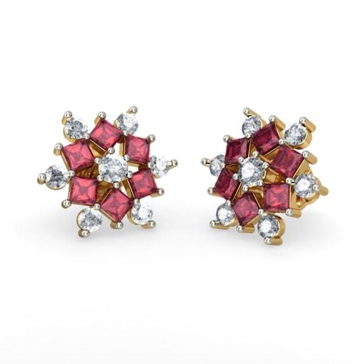 The Ibia Earrings