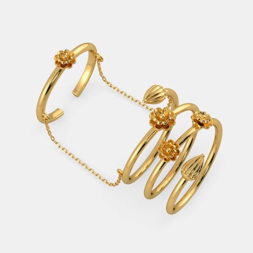 The Lei Ring