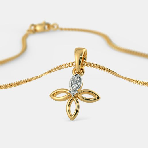 The Rina Pendant