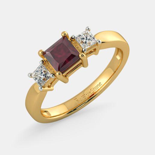The Rosalia Ring