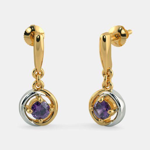 The Ethea Drop Earrings