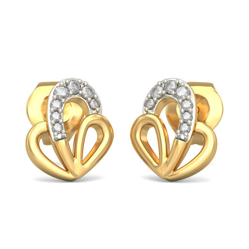 The Iditri Earrings