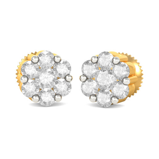 The Candice Small Stud Earrings