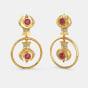 The Enigmatic Femme Drop Earrings