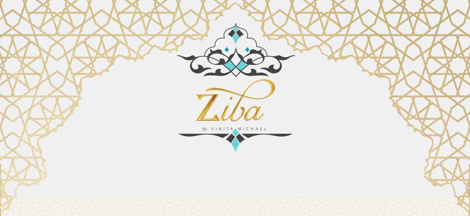 Ziba - by Vinita Michael